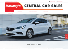 centralcarsales.ie