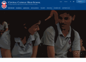 centralcatholic.net