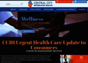 centralcityhealth.com