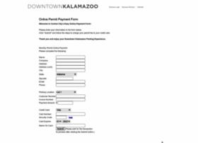 centralcityparking.com