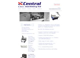 centralcnc.co.uk