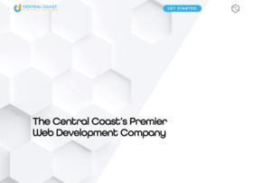 centralcoastdigitaldesign.com