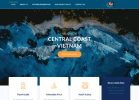 centralcoastvietnam.com