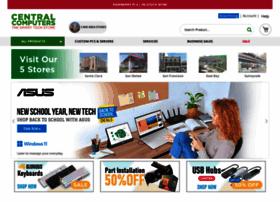 centralcomputer.com