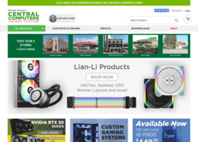 centralcomputers.com