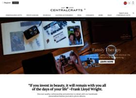 centralcrafts.com
