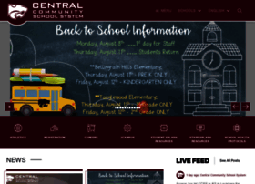 centralcss.org