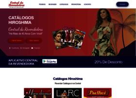 centraldarevendedora.com.br