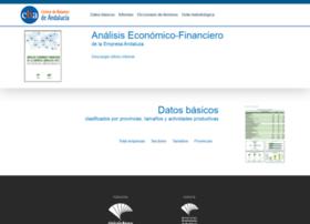 centraldebalancesdeandalucia.es