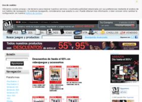 centraldelvideojuego.com