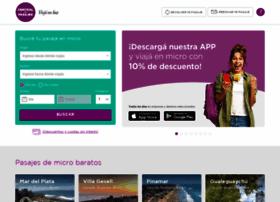centraldepasajes.com.ar