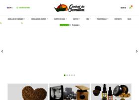 centraldesemillas.com