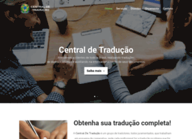 centraldetraducao.com