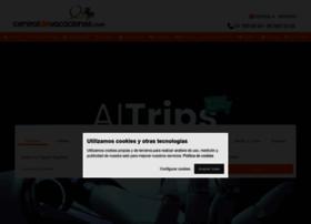 centraldevacaciones.com