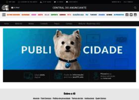 centraldoanunciante.ig.com.br
