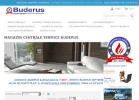 centrale-buderus.com.ro