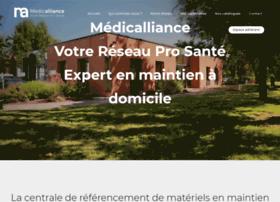 centrale-medicalliance.fr