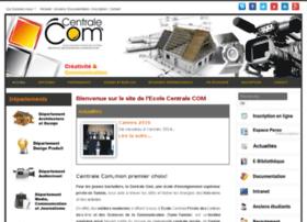 centralecom.tn