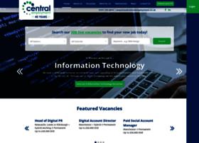centralemployment.co.uk