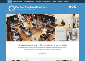 centralenglandquakers.org.uk