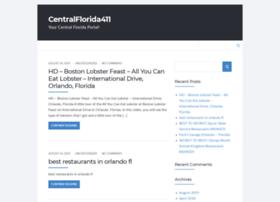 centralflorida411.com
