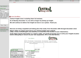 centralfreight.com