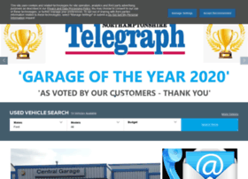 centralgarageford.co.uk