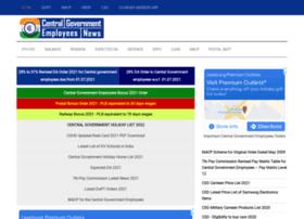 centralgovernmentnews.com