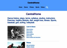 centralhome.com