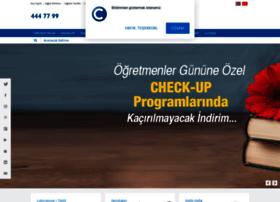 centralhospital.com