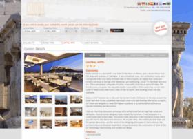 centralhotel.cosmores.com