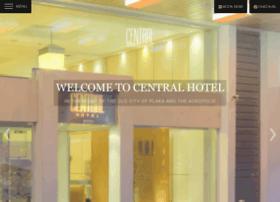 centralhotel.gr