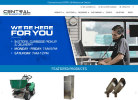 centralirrigationsupply.com