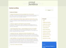 centraljuridica.com