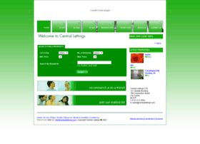 centrallettings.com