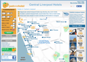 centralliverpoolhotels.co.uk