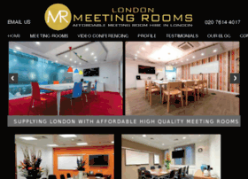 centrallondon-meetingrooms.co.uk