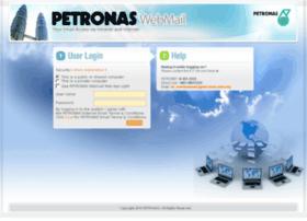 centralmail.petronas.com.my