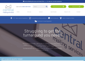 centralmailing.co.uk