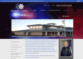 centralmarinpolice.org