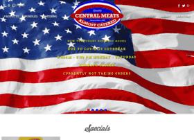 centralmeats.com