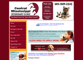 centralmissvet.com