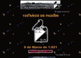 centralnorteweb.com.ar