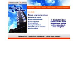 centralonline.com.br