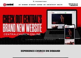 centralonline.tv