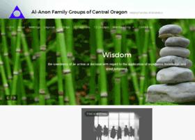 centraloregonal-anon.org