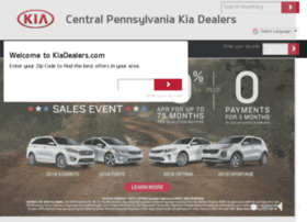 centralpa.kiadealers.com