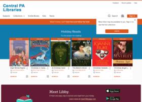 centralpa.libraryreserve.com