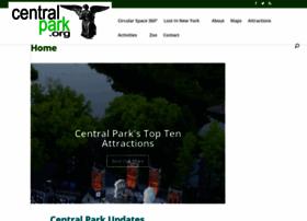 centralpark.org