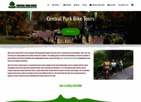 centralparkbikes.com